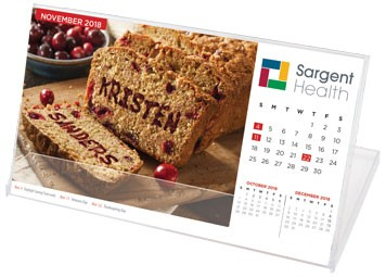 The Impact of Personalized Calendars vs Holiday Cards