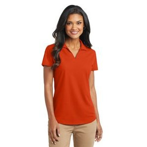 Port Authority® Ladies Dry Zone® Grid Polo Shirt