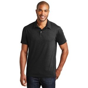 Port Authority® Meridian Cotton Blend Polo Shirt