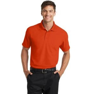 Port Authority® Dry Zone® Grid Polo Shirt