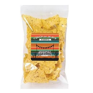 Cinco De Mayo Tortilla Chips (2 Oz.)