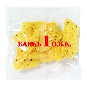 Promo Snax - Tortilla Chips (.5 Oz.)