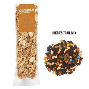 Healthy Snack Pack w/ Hiker's Trail Mix (Large)
