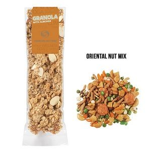 Healthy Snack Pack w/ Oriental Nut Mix (Large)