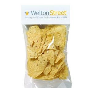 Tortilla Chips in Header Bag (2 Oz.)