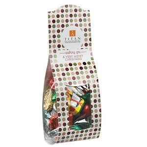 Candy Desk Drop w/ Hershey's® Holiday Mix (Large)