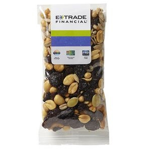 Healthy Snack Pack w/ Trail Mix (Medium)
