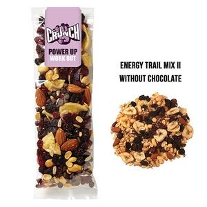 Healthy Snack Pack w/ Energy Trail Mix II (Large)