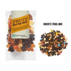 Healthy Snack Pack w/ Hiker's Trail Mix (Small)