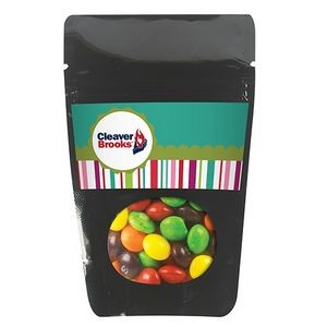Resealable Window Pouch w/ Skittles®