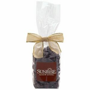 Elegant Mug Stuffers - Dark Chocolate Espresso Beans (7.8 Oz.)