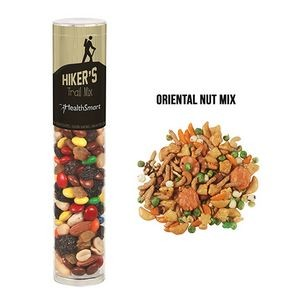 Healthy Snax Tube w/ Oriental Nut Mix (Large)