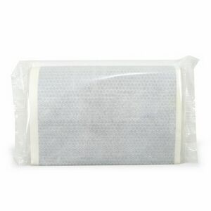 White Microwave Bag (3.3 Oz.)
