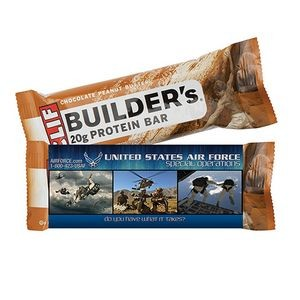 Clif® Builder's Protein Bar - Chocolate Peanut Butter (2.4 Oz)