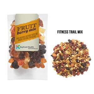 Healthy Snack Pack w/ Fitness Trail Mix (Small)