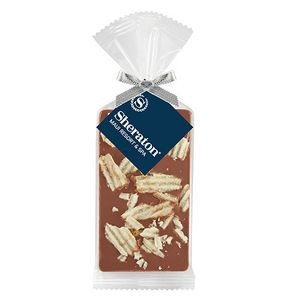Belgian Chocolate Bar Gift Bag - Potato Chips