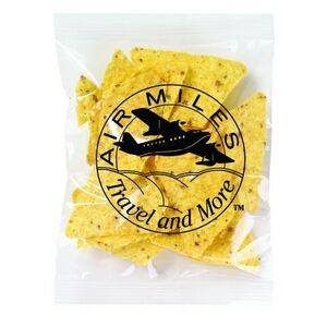Promo Snax - Tortilla Chips (1 Oz.)