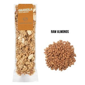 Healthy Snack Pack w/ Raw Almonds (Large)