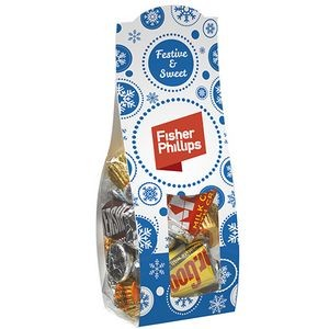 Candy Desk Drop w/ Hershey's® Everyday Mix (Large)