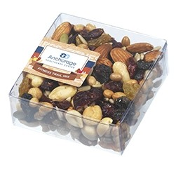 Executive Snack Box w/ Fitness Trail Mix