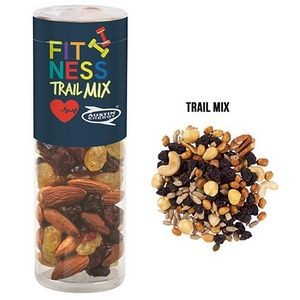 Healthy Snax Tube w/ Trail Mix (Small)