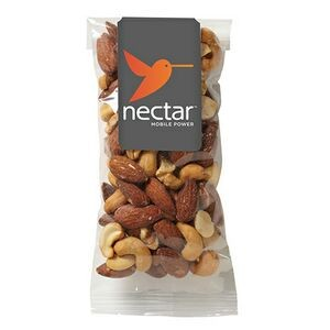 Mixed Nuts Snack Pack (3 Oz.)