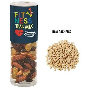 Healthy Snax Tube w/ Raw Cashews (Small)