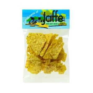 Tortilla Chips in Header Bag (1 Oz.)