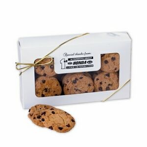 Small Chocolate Chip Cookie Box (24 cookies)