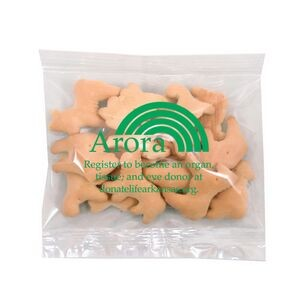 Promo Snax - Animal Crackers (1 Oz.)