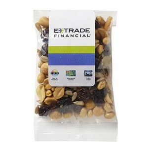 Healthy Snack Pack w/ Trail Mix (Small)