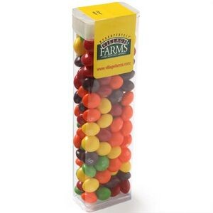 Large Flip Top Candy Dispensers - Skittles® (4.6 Oz.)