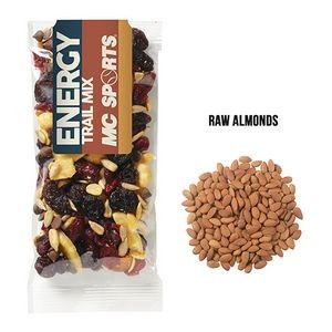 Healthy Snack Pack w/ Raw Almonds (Medium)