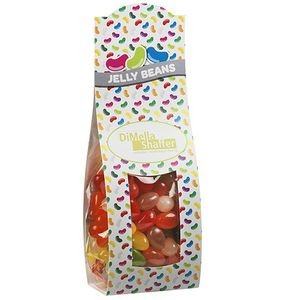 Candy Desk Drop w/ Assorted Jelly Beans (Large)