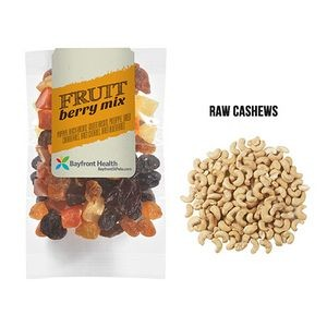 Healthy Snack Pack w/ Raw Cashews (Small)