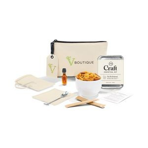 Natural Wanderlust Welcome Gift Set