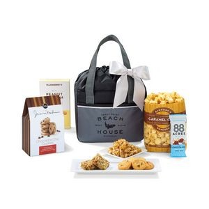Black Dover Delights Snack Pack Cooler