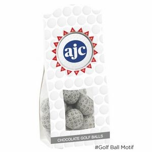 Par Snack Collection - Chocolate Golf Balls