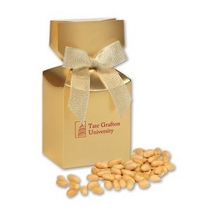 Choice Virginia Peanuts in Gold Gift Box