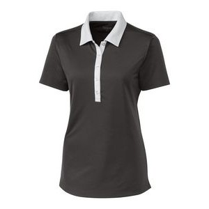 Clique Parma Colorblock Ladies Performance Polo