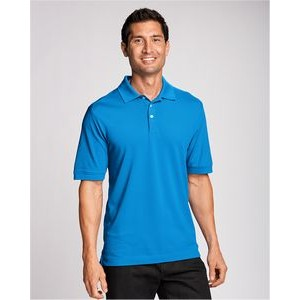 Cutter & Buck DryTec Advantage Big and Tall Polo