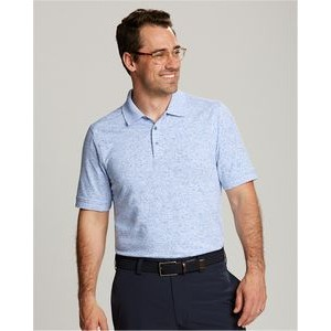 Cutter & Buck Advantage Big and Tall Space Dye Polo