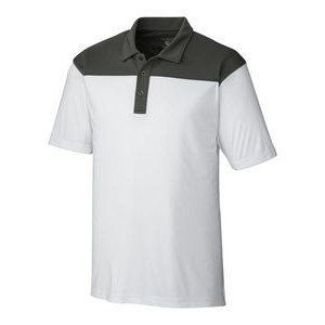 Parma Colorblock Polo