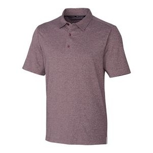 Forge Heather Polo