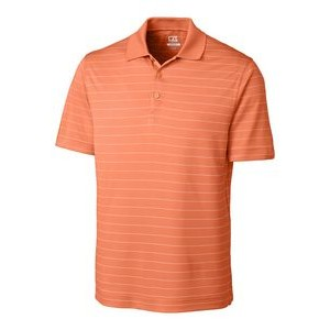 CB DryTec Franklin Stripe Polo
