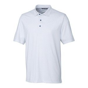 Pike Polo Double Dot Print