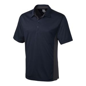 CB DryTec Willows Colorblock Polo